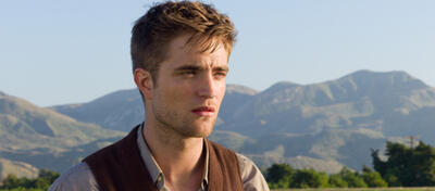 Robert Pattinson sucht The Lost City of Z