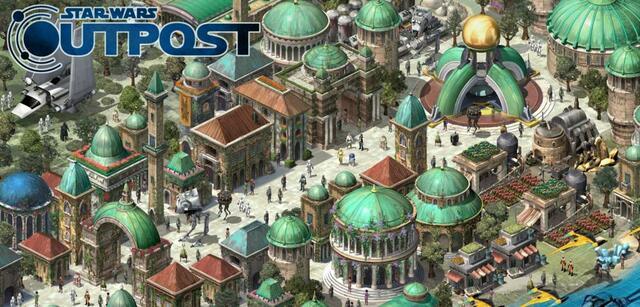 Star Wars: Outpost