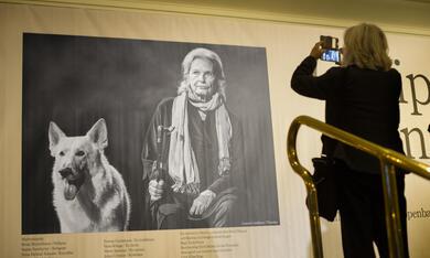 Auf der Suche nach Ingmar Bergman mit Margarethe von Trotta und Gunnel Lindblom - Bild 8