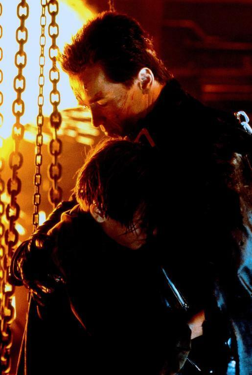 Terminator 2 Besetzung