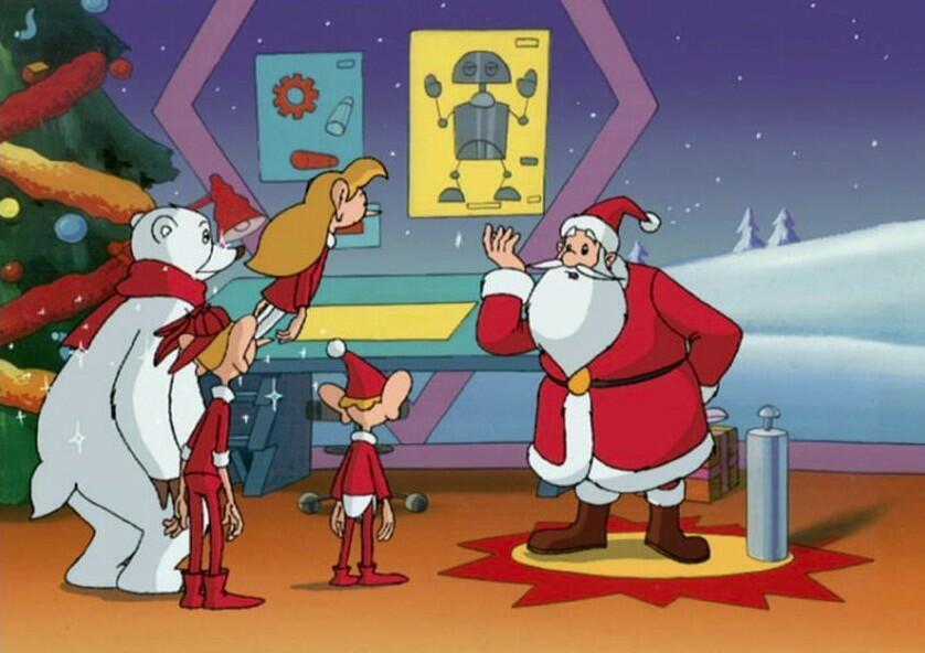 Weihnachtsmann & Co. KG - Alle Sendetermine der Weihnachtszeit 2018 ...