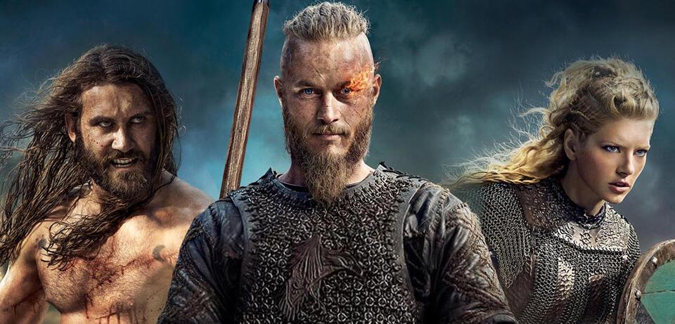 Vikings Online Sehen