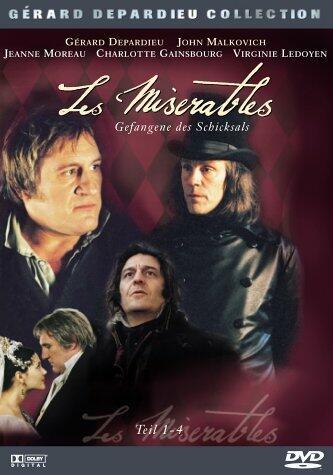 Les Misérables - Teil 4: Tränen der Revolution