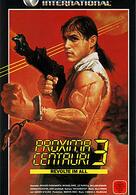 Proxima Centauri 3 - Revolte im All
