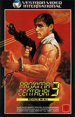 Proxima Centauri 3 - Revolte im All - Bild 1 von 1