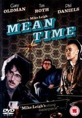 Meantime - Poster