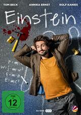 Einstein Staffel 1