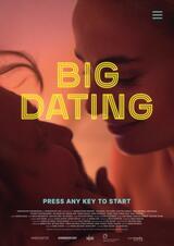 Big Dating - Poster
