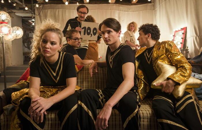 Dessau Dancers Stream