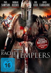 Die Rache des Templers