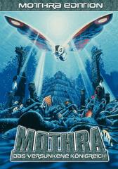 Mothra 2: Das versunkene Königreich