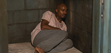 The Walking Dead: Gabriel mit Grippe