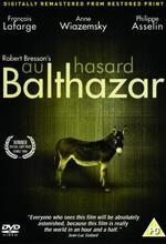 Zum Beispiel Balthasar Poster