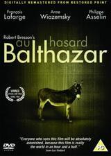 Zum Beispiel Balthasar - Poster