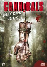 Cannibals - Welcome to the jungle - Poster