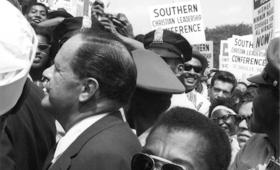 I Am Not Your Negro mit James Baldwin - Bild 10