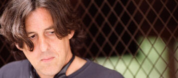 Cameron Crowe am Set zu Elizabethtown