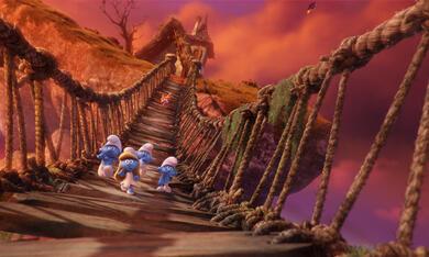 Die Schlümpfe 3 - Das verlorene Dorf - Bild 5