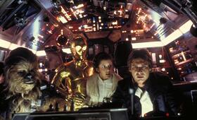 Anthony Daniels in Star Wars V - Das Imperium schlägt zurück - Bild 7