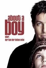 About a Boy oder: Der Tag der toten Ente Poster
