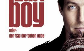 About a Boy oder: Der Tag der toten Ente - Bild 20