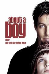 About a Boy oder: Der Tag der toten Ente - Poster