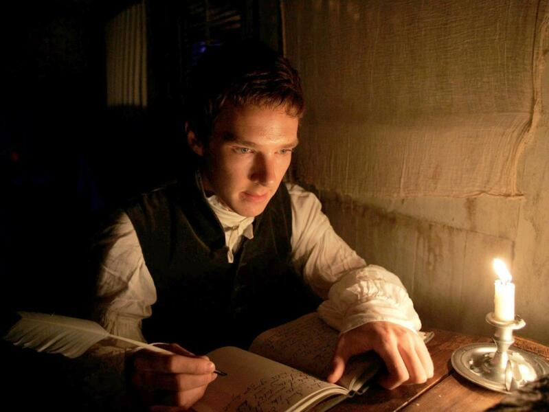 To the Ends of the Earth mit Benedict Cumberbatch