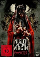 The Night of the Virgin - Poster