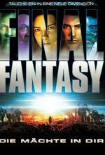 Final Fantasy - Die Mächte in Dir Poster