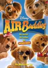 Air Buddies - Die Welpen sind los - Poster