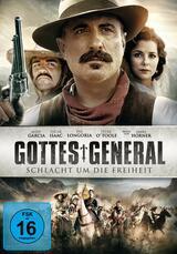 Gottes General - Schlacht um die Freiheit - Poster