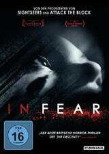 In Fear - Poster