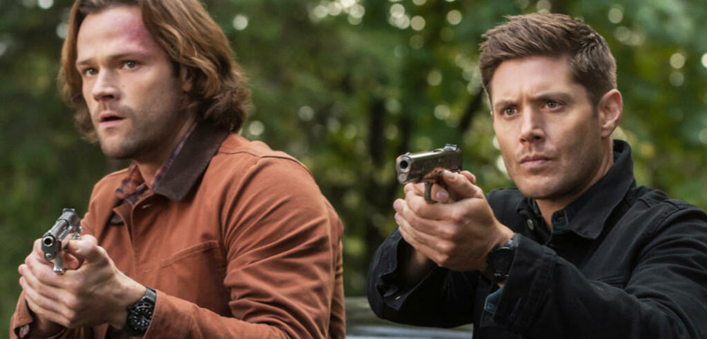 Sam und Dean