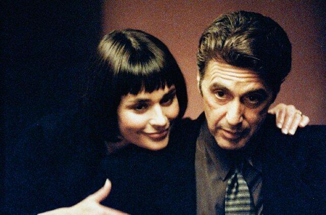 Heat mit Al Pacino