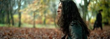 Claire in Outlander Staffel 5