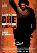 Che - Guerrilla - Poster
