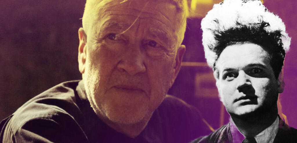 David Lynch in The Art Life / Eraserhead