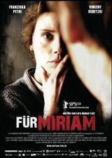 Für Miriam - Poster