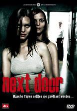 Next Door - Manche Türen sollten nie geöffnet werden