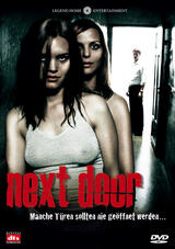 Next Door - Manche Türen sollten nie geöffnet werden - Poster