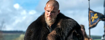 Björn aus Vikings
