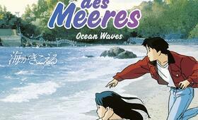 Flüstern Des Meeres