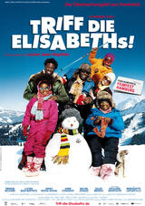Triff die Elisabeths - Poster
