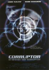 Corruptor - Im Zeichen der Korruption - Poster