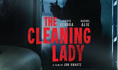 The Cleaning Lady - Bild 2
