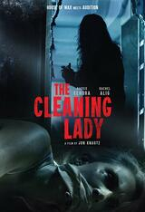 The Cleaning Lady - Poster