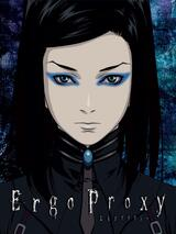 Ergo Proxy - Poster