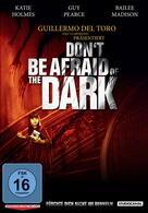 Don't Be Afraid of the Dark - Fürchte dich nicht im Dunkeln