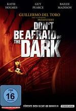 Don't Be Afraid of the Dark - Fürchte dich nicht im Dunkeln Poster