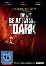 Don't Be Afraid of the Dark - Fürchte dich nicht im Dunkeln - Poster